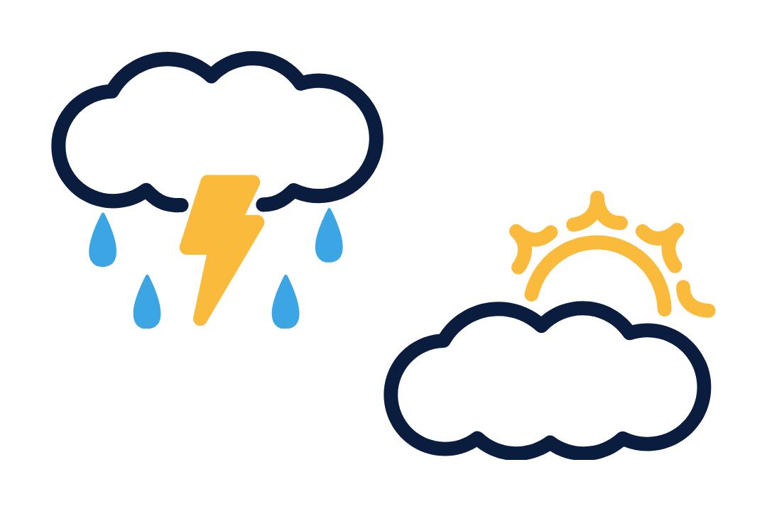 ランニングマシンー効果ー天気と季節の影響を受けない